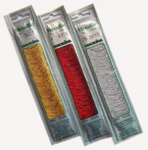 Madeira metallik 10