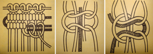Udlinnenie uzelkovyx nitei