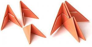 sborka origami