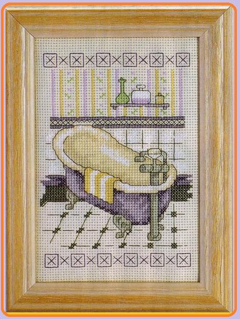 Схемы для вышивки · Vanna (2)