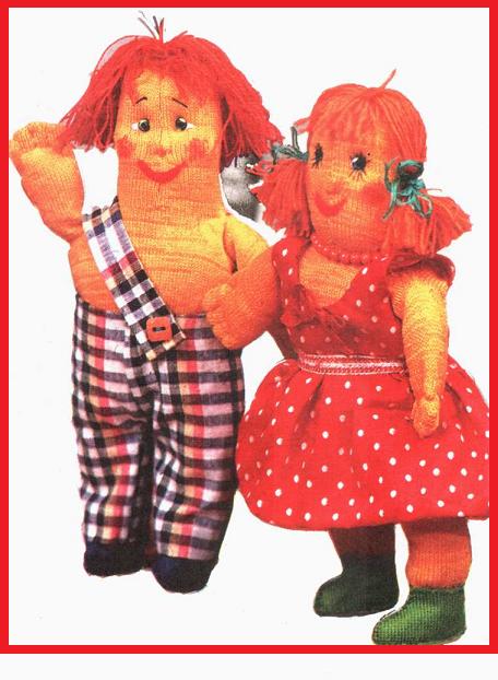 Сшить своими руками куклу девочку