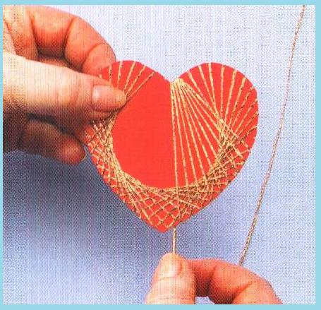 shablon Valentinki 3