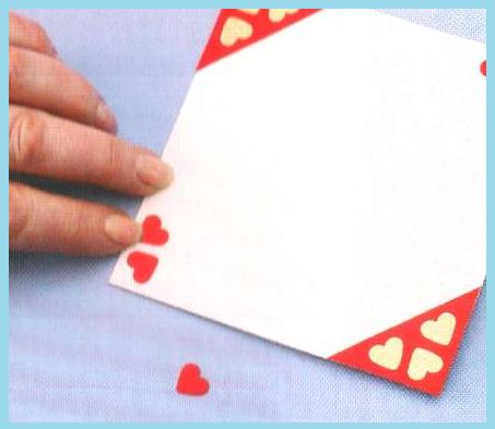 shablon Valentinki 7