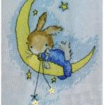 Лунный зайчик