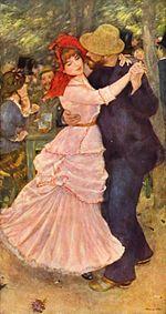 Tanec v Bujivale
