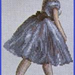 Девочка-балеточка