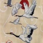 Японские журавлики