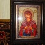 Образ Пресвятой Богородицы «Семистрельная»