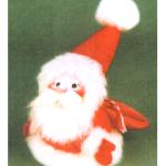 Как сшить Деда Мороза своими руками?