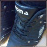 Эластичные шнурки для кроссовок своими руками