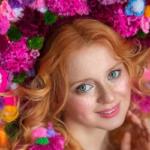 Она нашла время для рукоделия: Екатерина Копанова